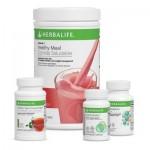 Herbalife Advanced Programma