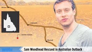 Route Sam Woodhead
