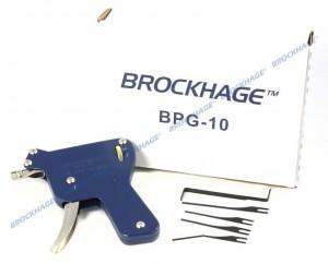 Brockhage lockpick gun 2