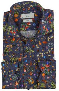 Bloemen blouse