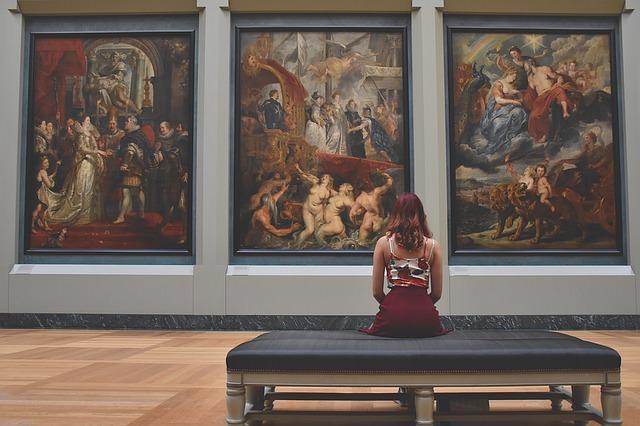 Kunstgalerij