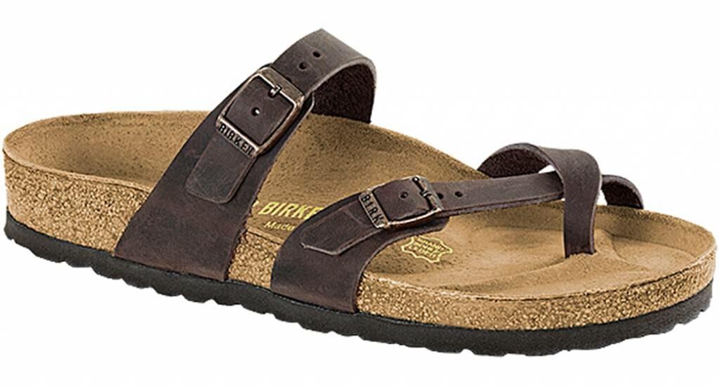 Birkenstock sandalen