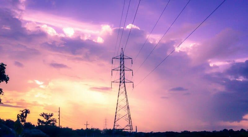 Online uw zakelijke energie vergelijken