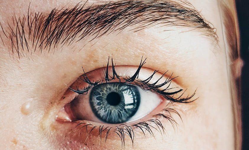 Huid en ogen