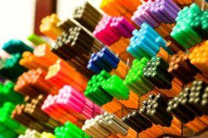 Prodir pennen