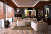 appartement inrichting